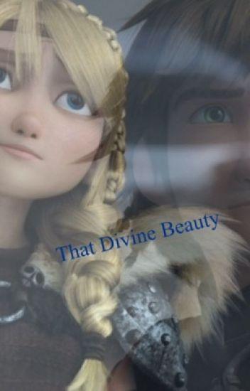 That Divine Beauty