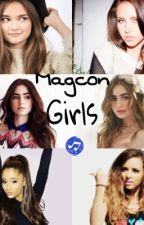 Magcon girls by vajoval