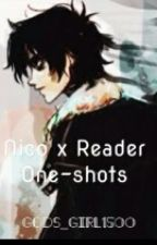 Nico x reader ONE-SHOTS by Gods_girl1500