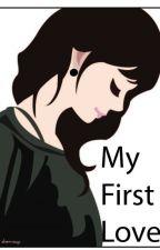 Cinta Pertama?? by suyibachdim