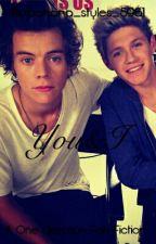 You&I by lostboysmgc