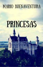 Princesas by EscritorFantastico16