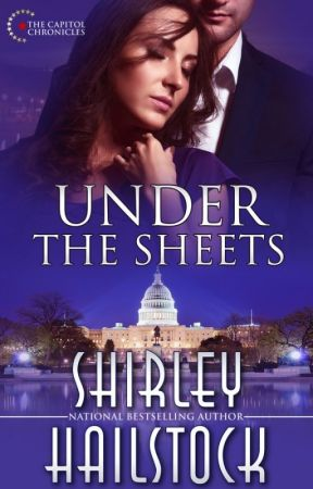 Under the Sheets by shailstock