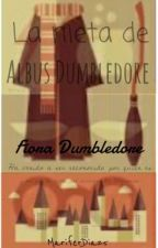 La nieta de Dumbledore by MariferDiaz5