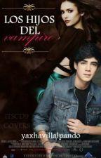 Los Hijos Del Vampiro Jos Canela &  Tu by Alvirde_