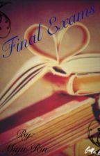 Final Exams!? With Them!? A Tutor? Ugh! by Miyu-Rin