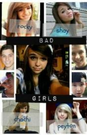 Bad Girls *iconic boyz love story* by lishoward