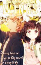Wings (Haikyuu Fanfiction Series!!!) by DancingLeaf16
