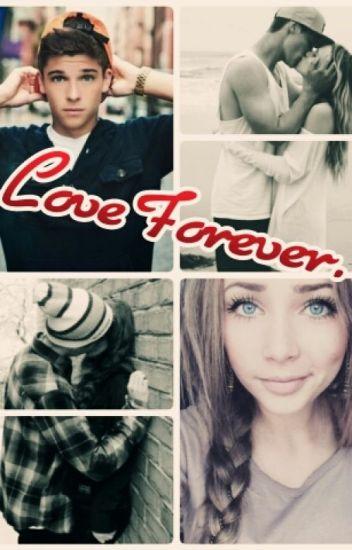 Love Forever.  ✖