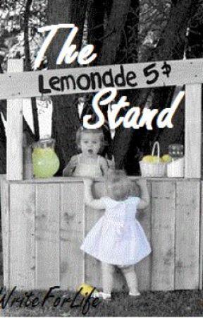 The Lemonade Stand by WriteForLife
