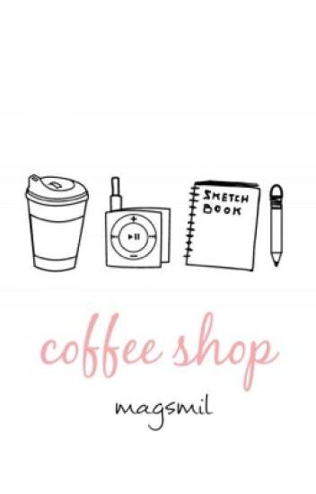 coffee shop // a.i ✔️