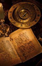 الكتاب الغامض by _Manami_