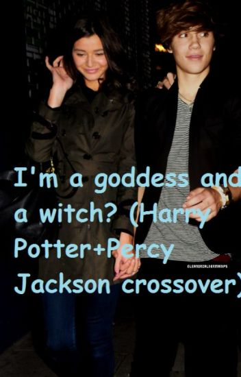 I'm a goddess and a witch? (Harry Potter+Percy Jackson