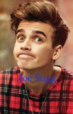 Joe Sugg by heyyyitsamylea