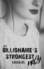 The Billionaire's Strongest Prey [END] [WEBCOMICS] by vienasoma