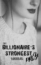 The Billionaire's Strongest Prey [END] [WEBCOMICS] by vienasoma