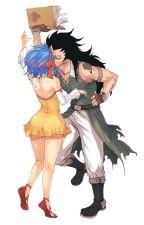 Fairy Tail: Подари мне шанс на счастье by Zerga_Zeref