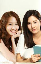 [Oneshot] Coi như anh ta không quan trọng bằng em! - YoonHyun by Devil_in_Love