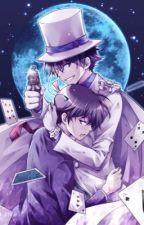 Mondscheindieb und Meisterdetektiv (Detectiv Conan FF) by LillylouEvans