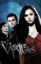 Citations Vampire Diaries by fandeninaetpaul