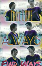 TRUE LOVE always find ways (Mika Reyes & Ara Galang) by karashippers