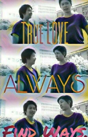 TRUE LOVE always find ways (Mika Reyes & Ara Galang)