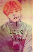 But I Love You (G-Dragon) by Sara-m-g