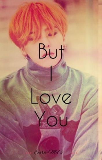 But I Love You (G-Dragon)