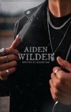 Aiden Wilder by sunsetism