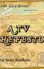 A TV Hefesto - Primeira Temporada by 1NS4NE_GRRRL