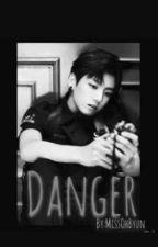 Danger by MissOhByun