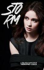 Storm // Teen Wolf // Scott McCall - Tłumaczenie by NotOnlyOrdinaryGirl