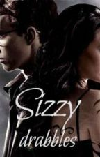 Sizzy drabbles - A Mortal Instruments fanfic by SilverySparks
