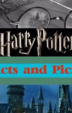 Harry Potter : Facts, One-Shots, Quotes, Pics and Jokes by WammyBoyz