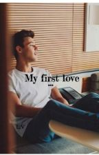 Cameron Dallas | un amour de jeunesse by louna_vitiello