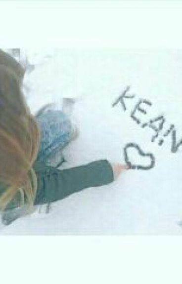 Keanu Fanfiction ❤