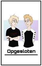 opgesloten {Muke} by 5sosloverx_5sos