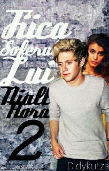 Fiica soferului lui Niall Horan 2