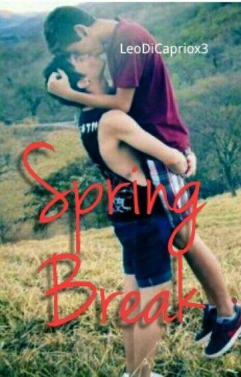 Spring Break (boyxboy)