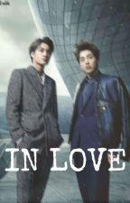 واقع في الحب  by exbtto