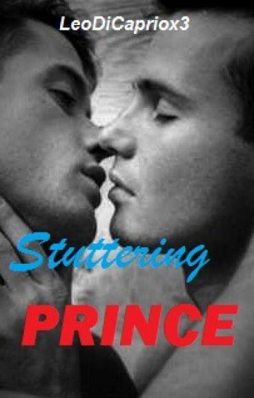 Stuttering Prince (boyxboy)