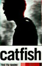 Catfish. >> c.h. by czlumsbze