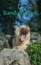 Le Random Book by music1616