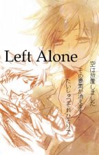 Left Alone [KHR Fanfic] by NotThatOrdinaryType