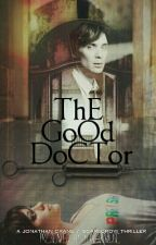 The Good Doctor (Jonathan Crane / Scarecrow) by lunarmuse
