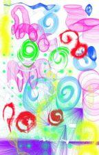 'RANDOMNESS' by sunflowerkybear