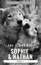 The Story of Sophie & Nathan [#herschrijven] by Eviken