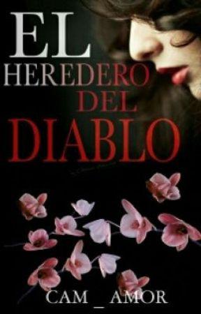 El heredero del diablo by cam_amor