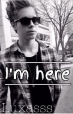I'm here L.H ( persian translation) by 5sos-iran