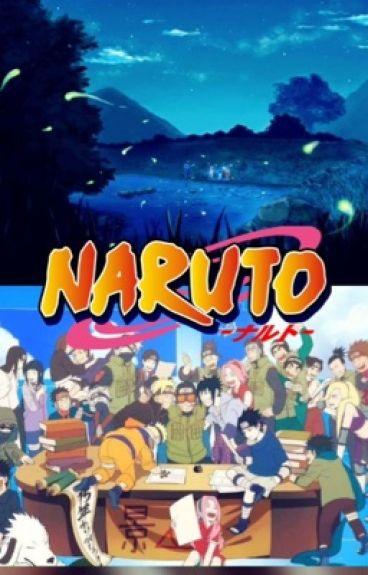 Naruto Oneshots
